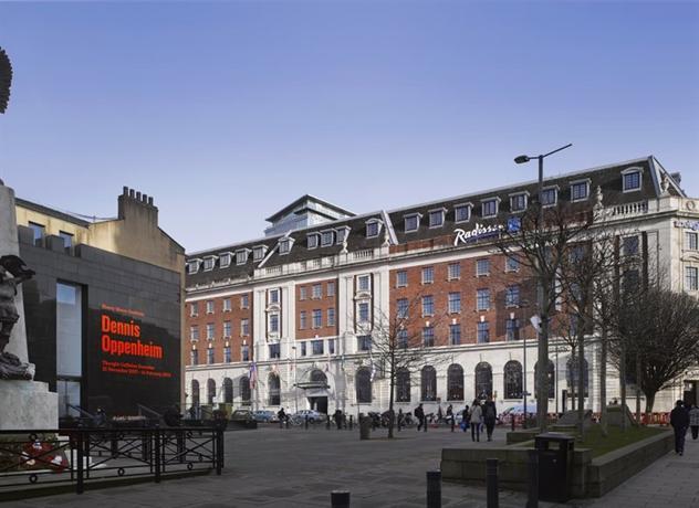 Radisson Blu Hotel Leeds - dream vacation