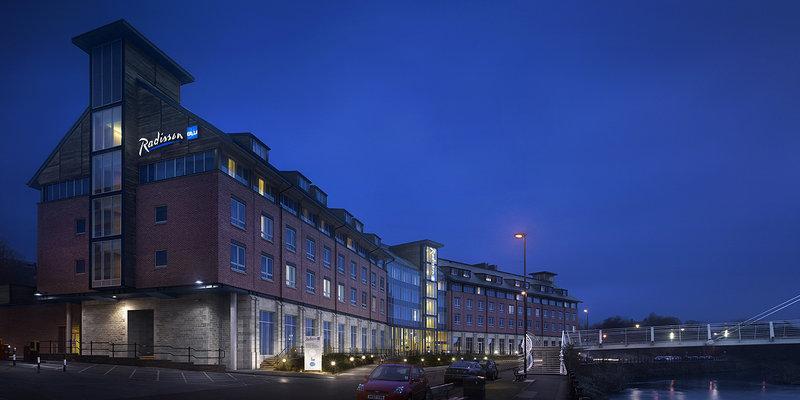 Radisson Blu Hotel Durham - dream vacation
