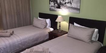 Imbasa Lodge and Self Catering Units Benoni - dream vacation