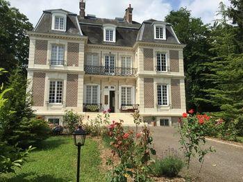 Le Castelet Gournay-en-Bray - dream vacation