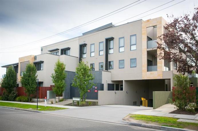 Photo: Apartments of Waverley