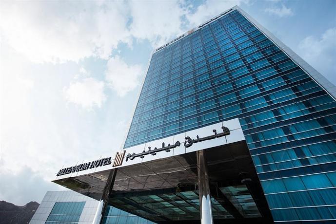 Millennium Hotel Fujairah - dream vacation