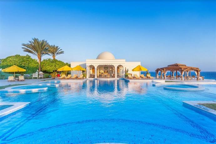 The Oberoi Sahl Hasheesh - dream vacation