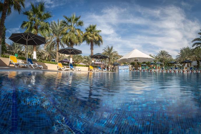 Millennium Central Mafraq Hotel Images