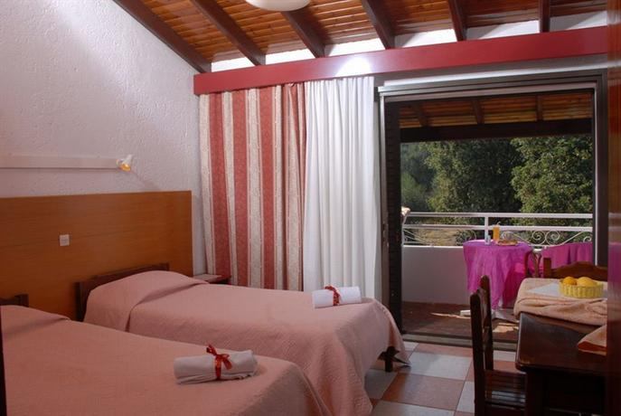 Katia Apartments - dream vacation
