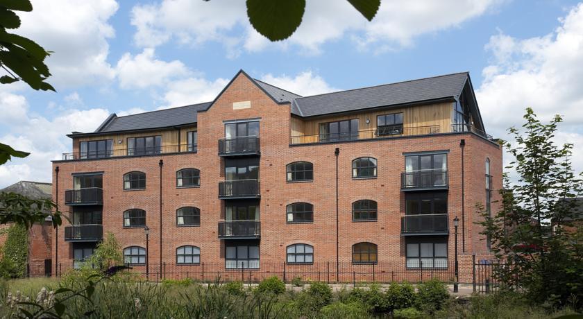 SACO Apartments Derby - dream vacation