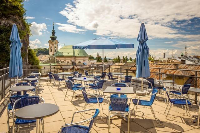 AllYouNeed Hotel Salzburg - dream vacation