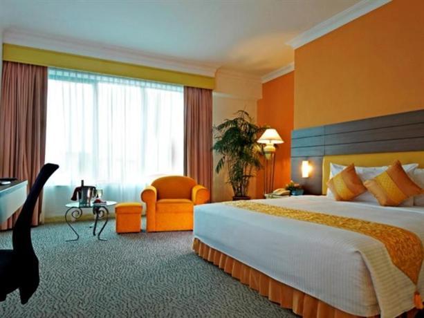 Hotel Armada Petaling Jaya - dream vacation