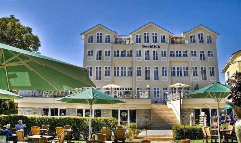 Haus Seeblick Zinnowitz - dream vacation