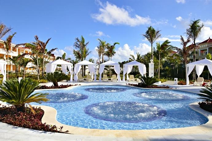 Luxury Bahia Principe Ambar Blue - dream vacation