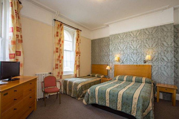 Cavendish Hotel - dream vacation
