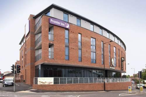 Premier Inn Newmarket - dream vacation