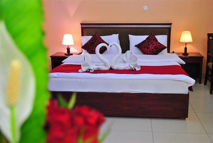 Al Qidra Hotel & Suites Aqaba - dream vacation