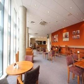 Travelodge Windsor Central Hotel - dream vacation