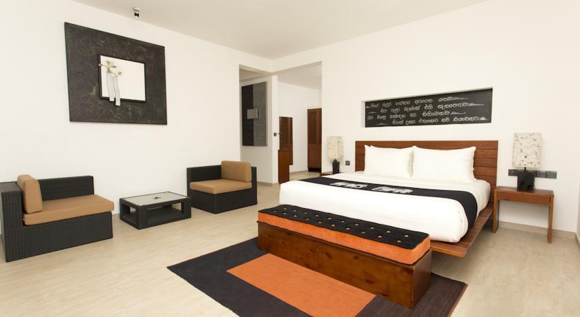 Aliya Resort and Spa - dream vacation