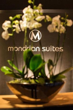 Mondrian Suites Berlin Checkpoint Charlie - dream vacation