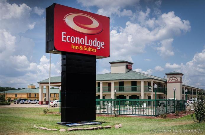 Econo Lodge Inn & Suites Philadelphia - dream vacation