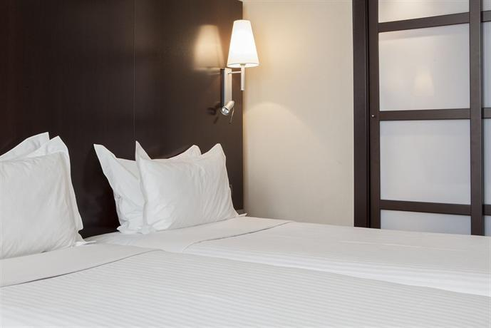 AC Hotel Valencia A Marriott Luxury & Lifestyle Hotel - dream vacation