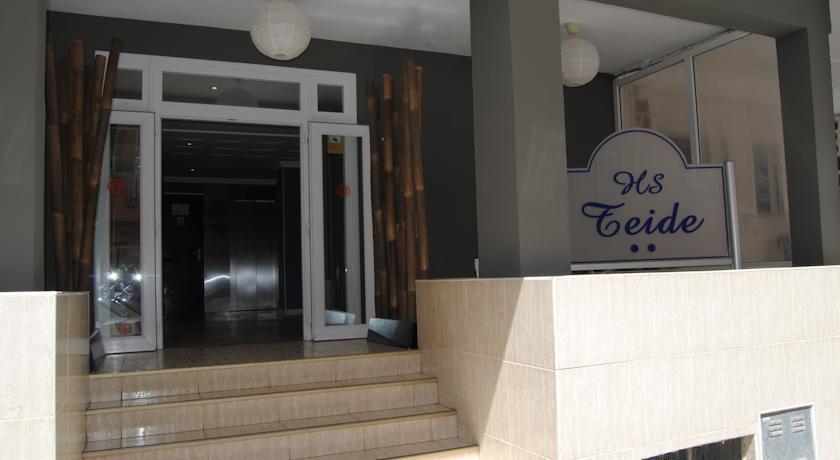 Hotel Teide - dream vacation