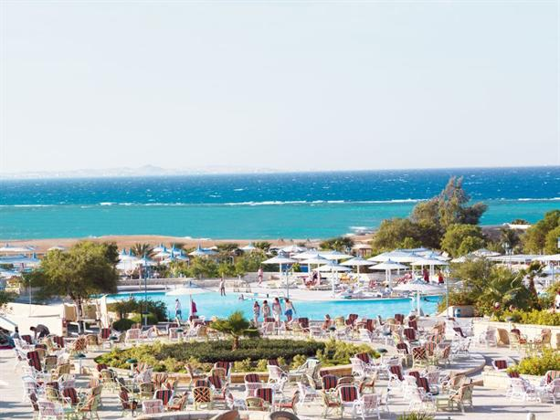 Coral Beach Rotana Resort Hurghada - dream vacation