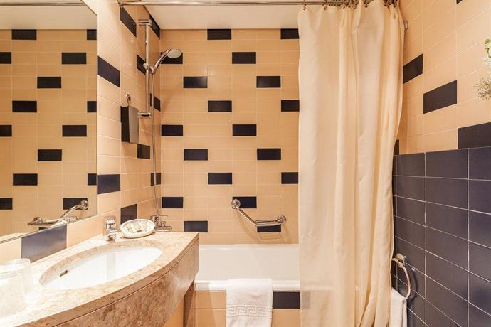 Hotel Roma Lisbon - dream vacation