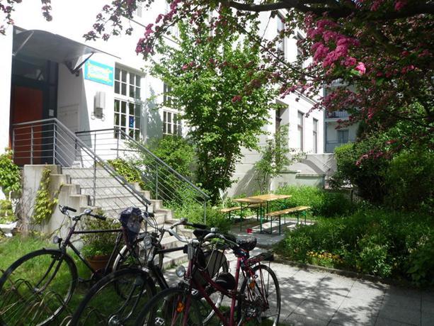 Backpacker Hostel Bremen - dream vacation