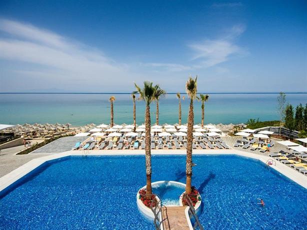 Potidea Palace Hotel - dream vacation