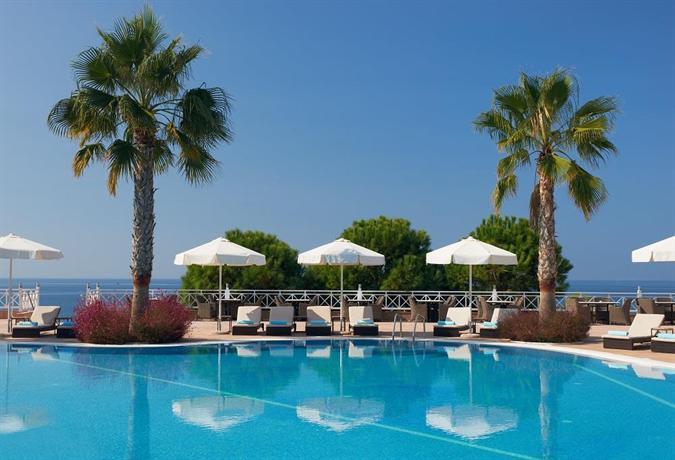 Pomegranate Wellness Spa Hotel - dream vacation