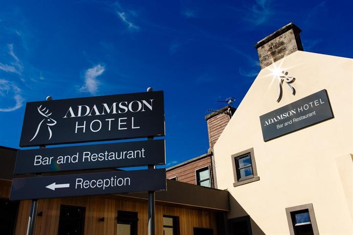 The Adamson Hotel - dream vacation