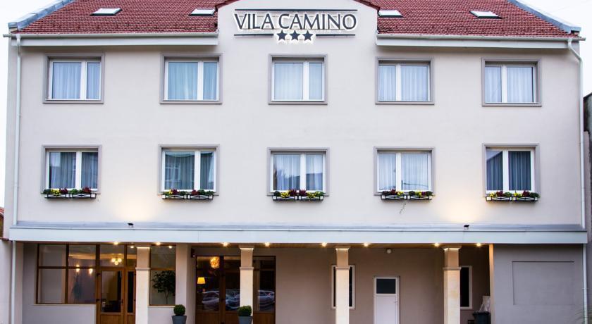 Vila Camino - dream vacation