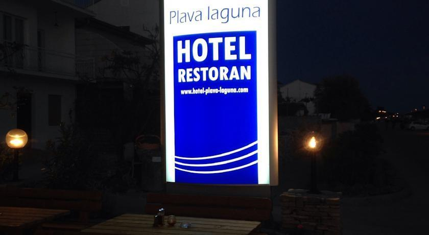 Hotel Plava Laguna - dream vacation