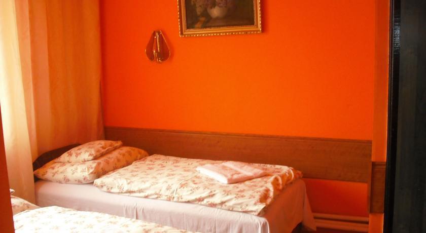 Ramszesz Hotel - dream vacation