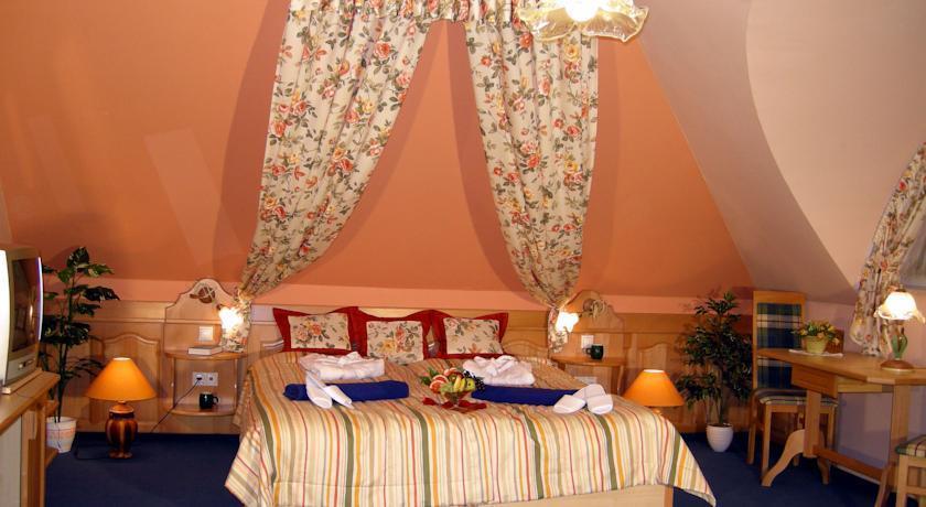 Hotel Villa Classica - dream vacation