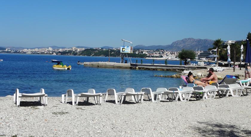 Aparthotel Beach Mediteran - dream vacation