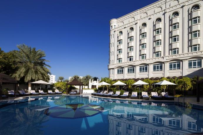 Radisson Blu Hotel Muscat - dream vacation