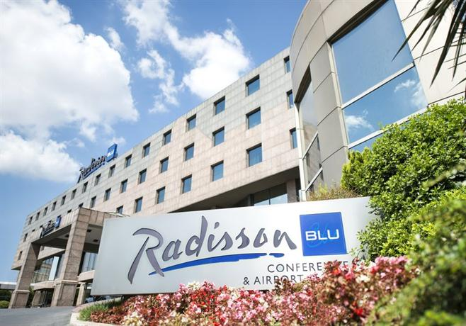 Radisson Blu Conference & Airport Hotel - dream vacation