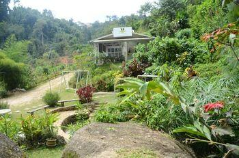 Moonriver Lodge Peninsular Malaysia - dream vacation