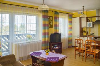 Family Homes - Apartament Sloneczny - dream vacation