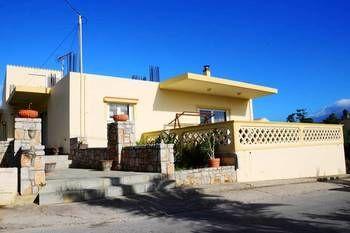Anavaloussa Kissamos Villa - dream vacation