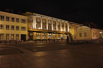 Hotel Royal & Spa Bialystok - dream vacation