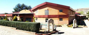 The Palace Hotel Maseru - dream vacation