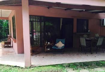 Casa Angela Jaco - dream vacation