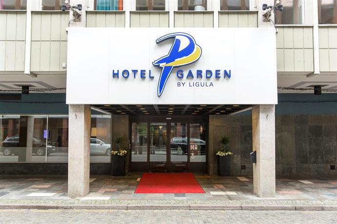 Hotel Garden Malmo - dream vacation