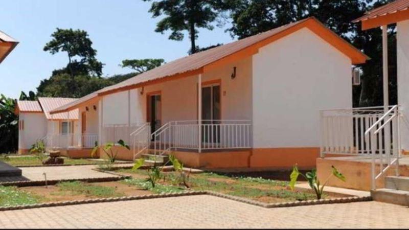 Hotel Ritz Fazenda Cabuta - dream vacation