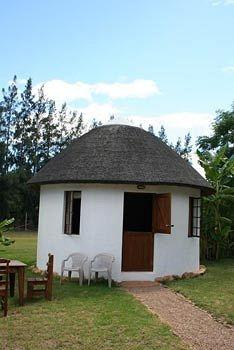 Addo African Home - dream vacation