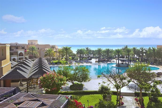 Miramar Al Aqah Beach Resort 이미지