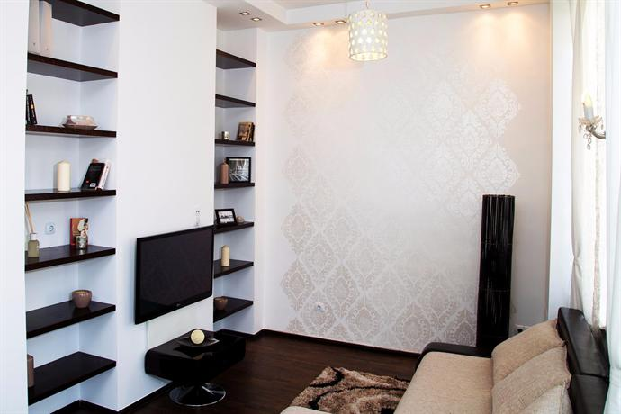 Furnished Apartment Near Parliament of Budapest - dream vacation