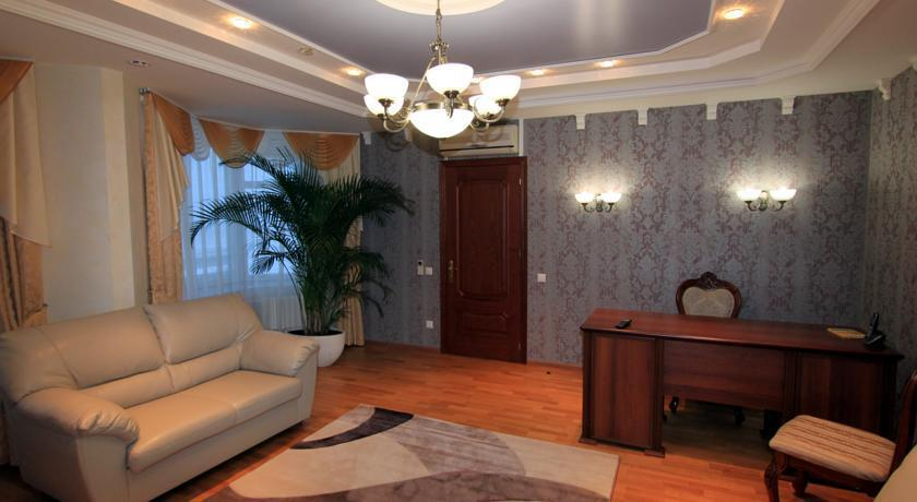 Отель Столица Поморья