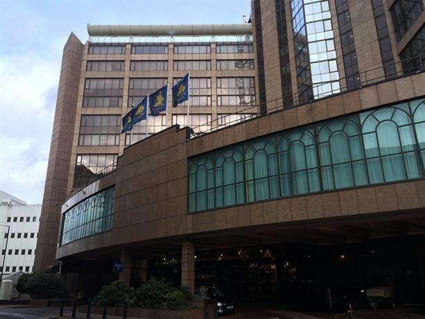 Britannia International Hotel Canary Wharf - dream vacation