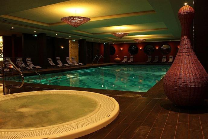 Budapest Airport Hotel Stacio Wellness & Conference - dream vacation